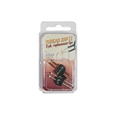 The Beadsmith thread zap II draadbrander replacement tips